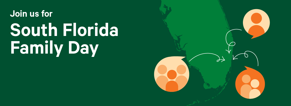 South Florida Family Day Office Of Undergraduate Admissions University Of Miami