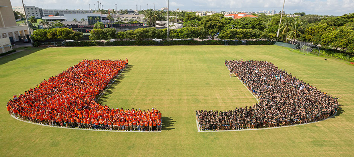 u dreamers program the u dreamers program is available to deferred action for childhood arrivals daca students at the university of miami effective in fall 2017